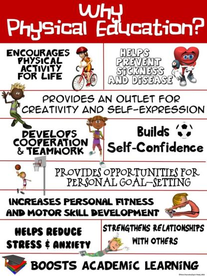 physical-education-importance-of-physical-education